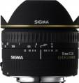 Sigma 15mm f2.8 EX DG Fisheye