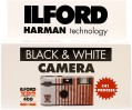 Ilford Black and White XP2 Single Use Camera