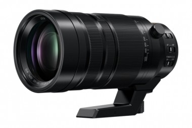 100-400mm f4-6.3 Power OIS