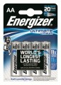 Energizer Ultimate Lithium AA x4