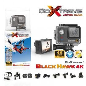 BlackHawk 4K Ultra HD