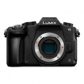 Lumix DMC-G80 Body Only