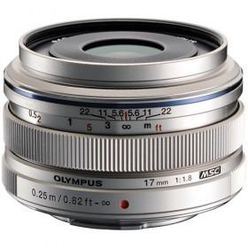 17mm f1.8 M.ZUIKO