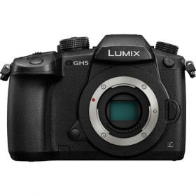 Lumix DC-GH5 Body Only