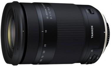18-400mm f3.5-6.3 Di II VC HLD - Nikon Fit