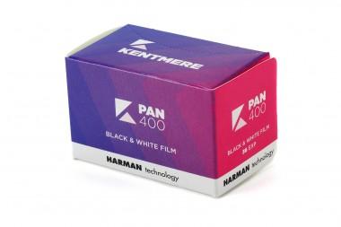 400 35mm Film 36 exposures