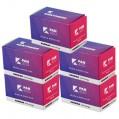 Kentmere 400 35mm Film 36 exposures - 5 Pack