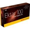 Kodak Ektar Professional 100 - 120 Film - 5 Pack