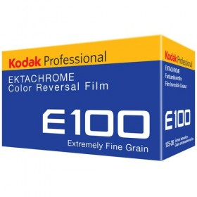 Ektachrome Professional E100 - 36Exp