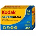 Kodak Ultramax 400 - 24 Exposure